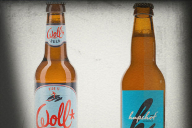Hapchot VS Woll Beer : la battle