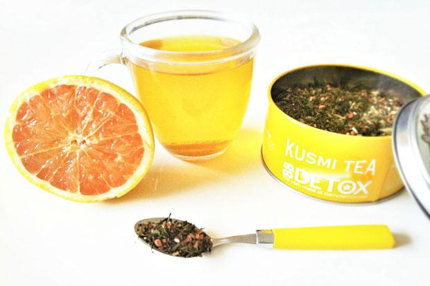 Le BB Detox de Kusmi Tea