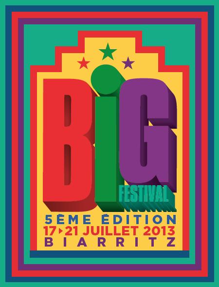Gagnez votre entrée pour le Big Festival !
