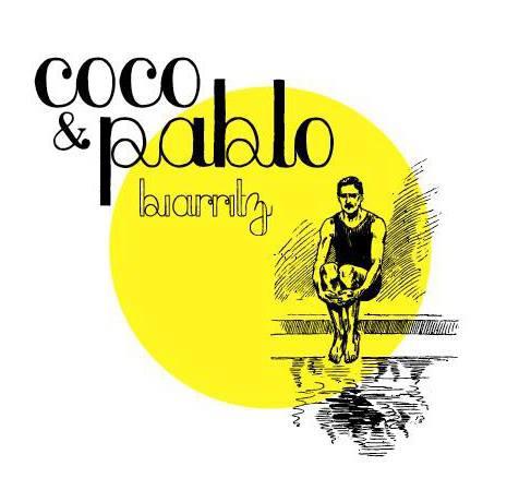 Coco et Pablo