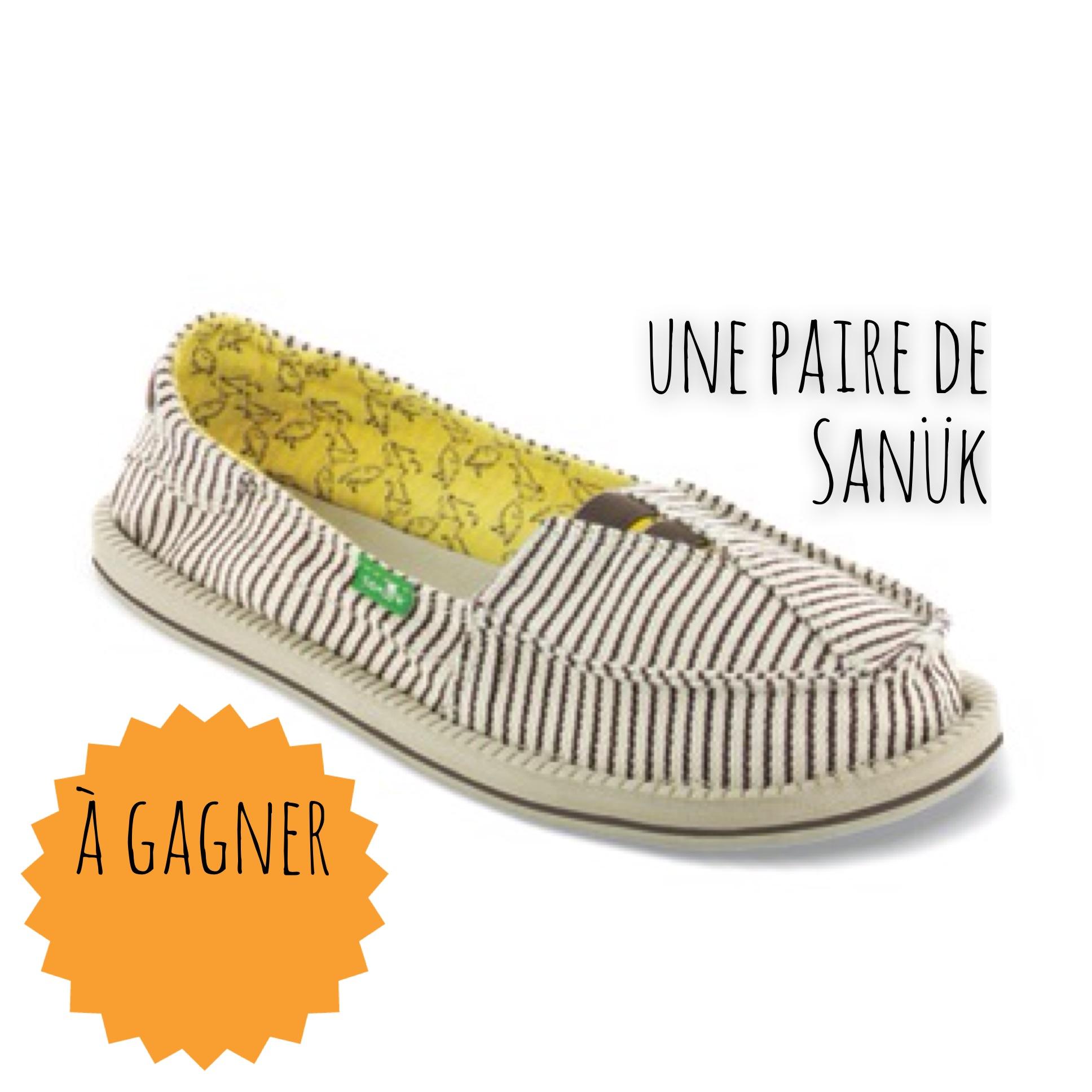 Connaissez-vous Sanük ?