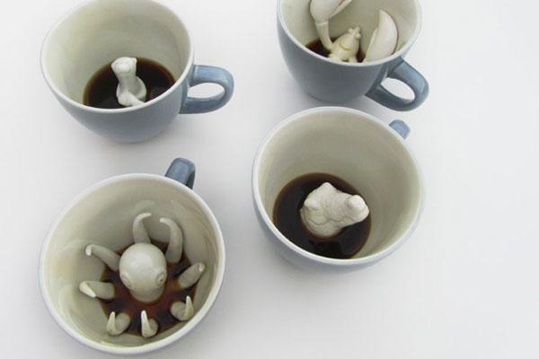 Creature Cups à Biarritz