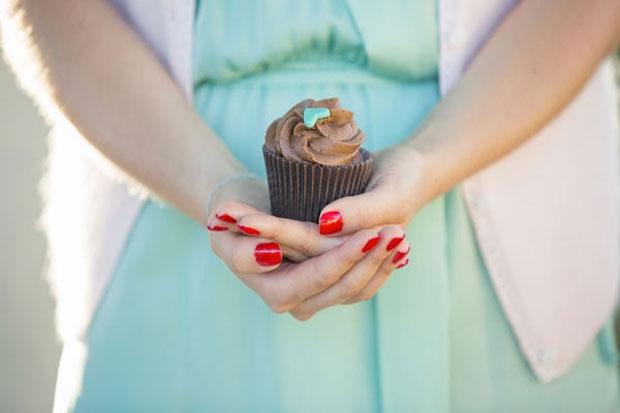 Sweet Lilis cupcakes