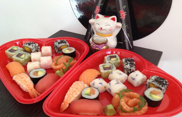 Sushi San à Tyrosse