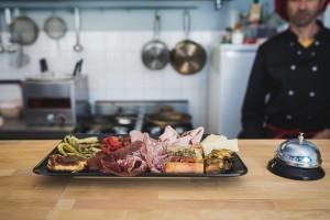 Restaurants landes pays basque gastronomique italien for Restaurant soustons