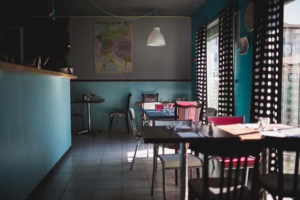 Didio soustons l 39 italie dans l 39 assiette kinda break for Restaurant soustons
