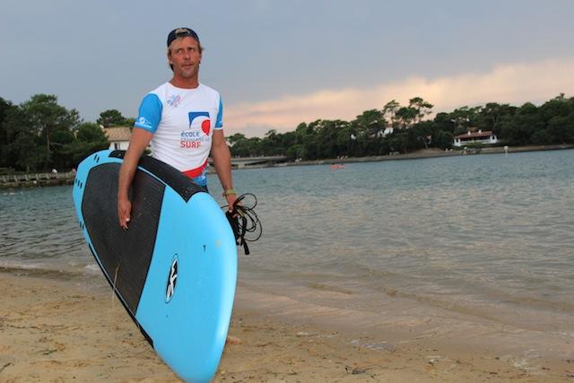 watermansport surfschool david dubes