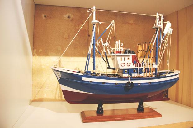 loreakmendian-bateau