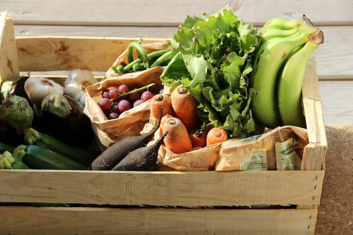 commander panier légumes landes pays basque
