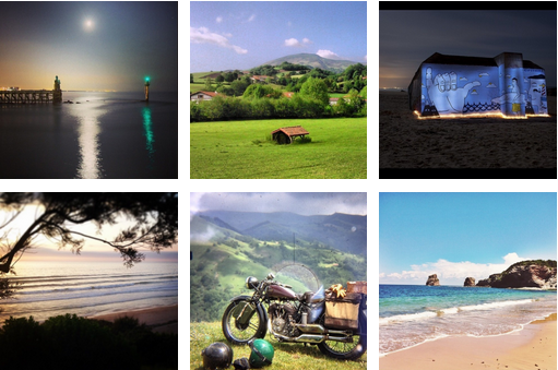 Concours Photo semaine par Kinda Break
