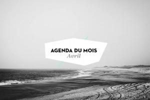 Agenda avril 2015 par Kinda Break : Landes & Pays basque