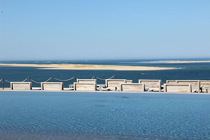 La Co(o)rniche – Dune du Pyla
