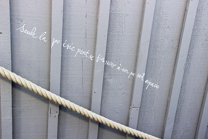 Citations de l'hôtel la Corniche sur la Dune du Pyla.