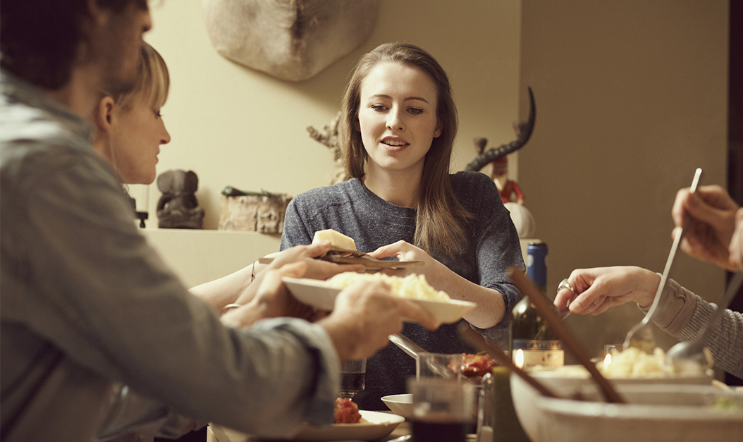 repas chez l'habitant avec le site VizEat.