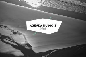 Illustration de l'agenda du mois de Kinda Break dans les Landes et au Pays basque.
