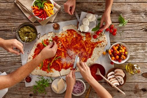 VizEat pour une expérience culinaire unique