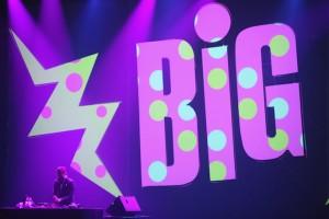 Big Festival à Biarritz du 11 au 19 juillet.