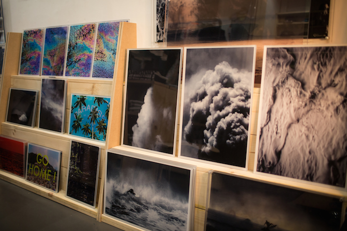 Les photographies sur plexi de Jeremie Kerchrom : la Kerchromatie
