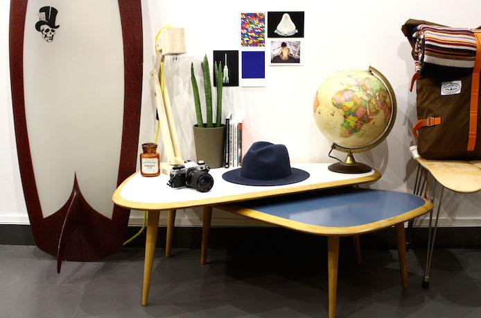 L&J concept store devient Helder Store