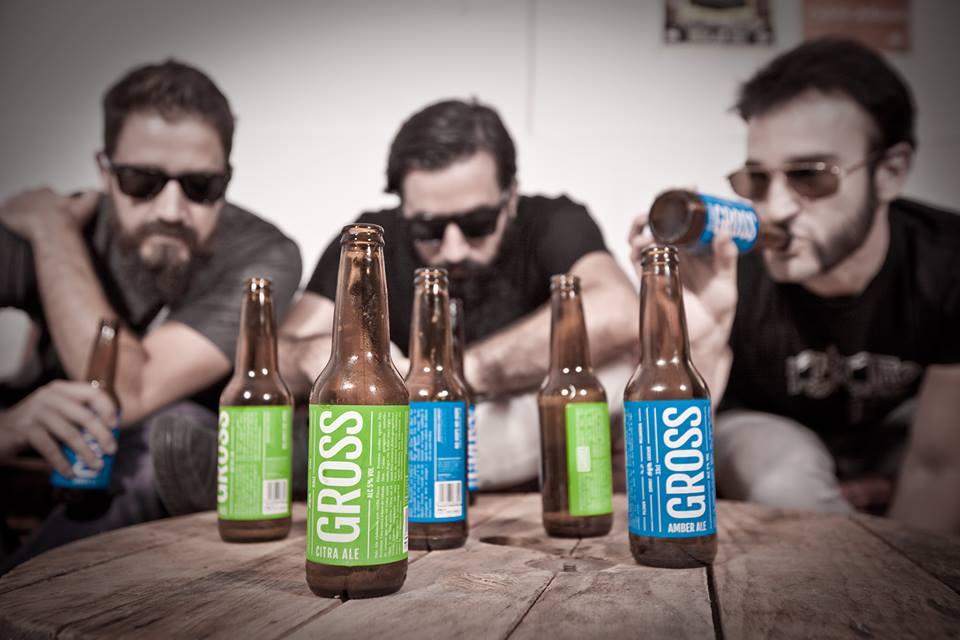 Top 15 des bières locales