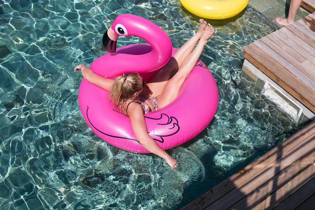 A Bikini Kinda Life au Lake Loft Hossegor