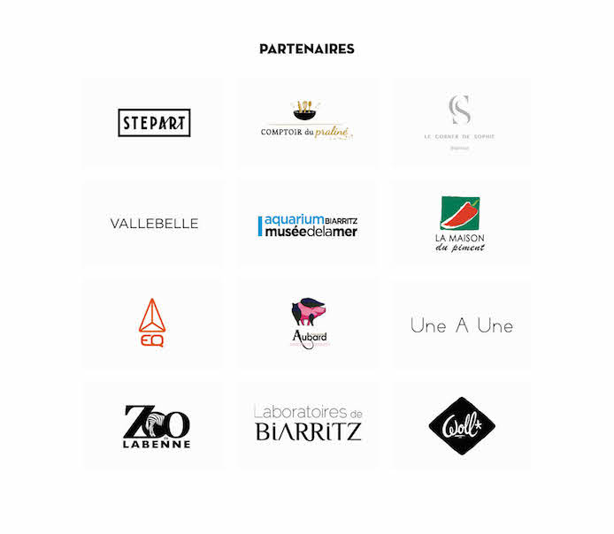 Partenaires de la KindaBox.