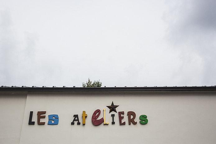 Les Ateliers de Bassilour à Bidart