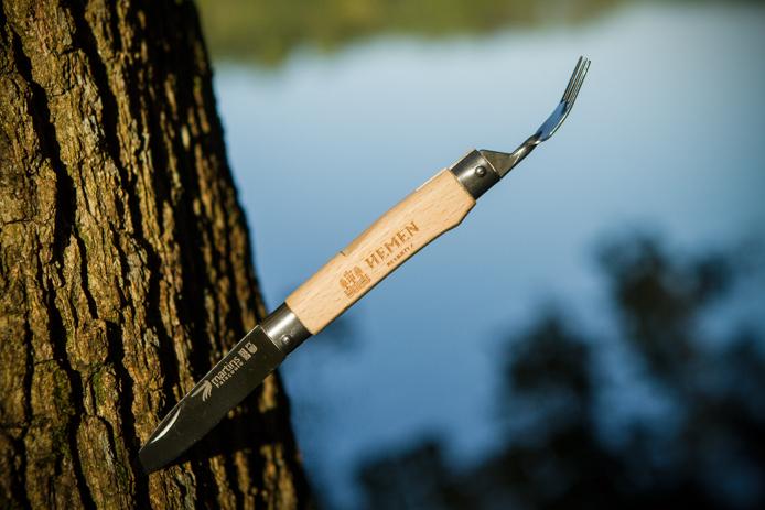 Couteau de poche Hemen Biarritz en vente dans la Kinda Box 2.