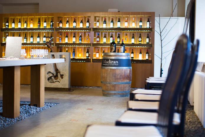 Maison des vins Madiran