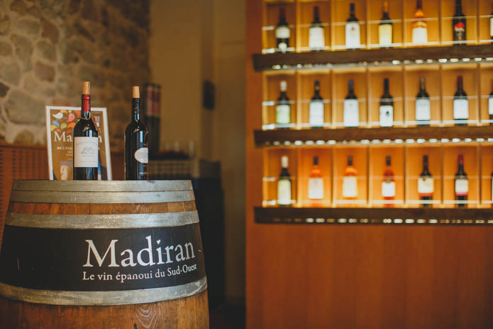 Les vins du Sud-Ouest Madiran
