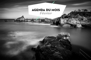 Agenda du mois Kinda Break février 2016 photo par Damien Dohmen