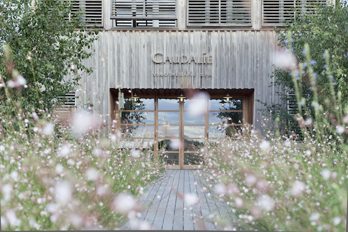 Spa Sources de Caudalie Bordeaux