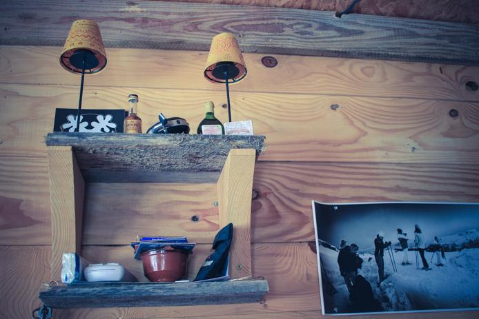 refuge de l'aventure nordique à Gourette