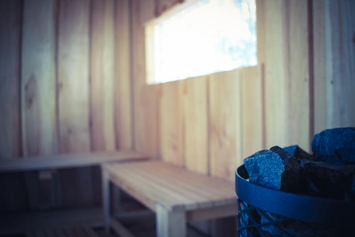 Sauna de l'Aventure Nordique à Gourette