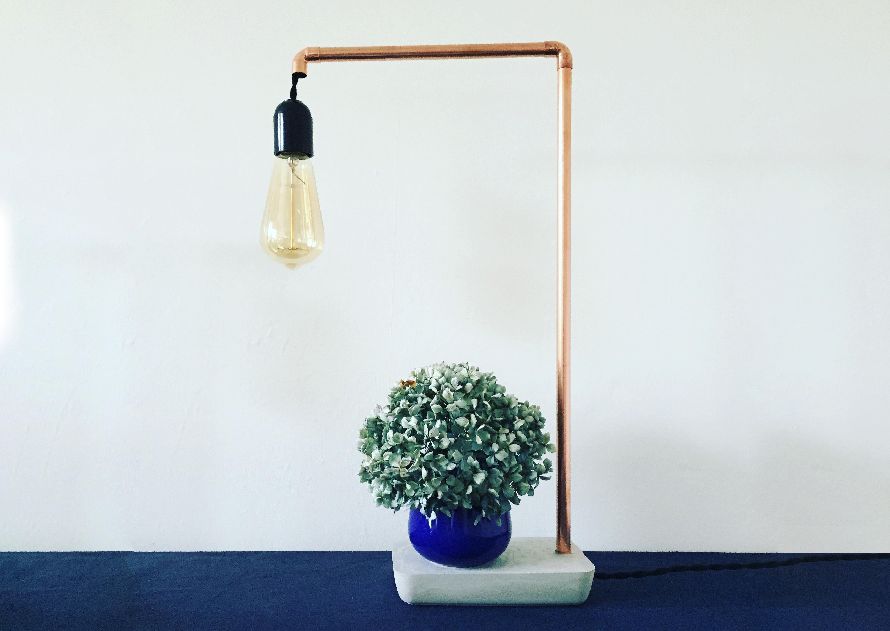 Les lampes Zuri