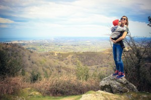 Balade au Col d'Ibardin à urrugne