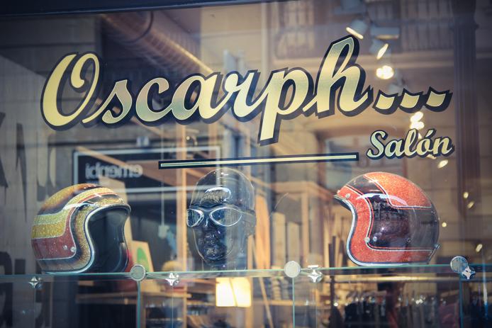Boutique Loreak Mendian à San Sebastian