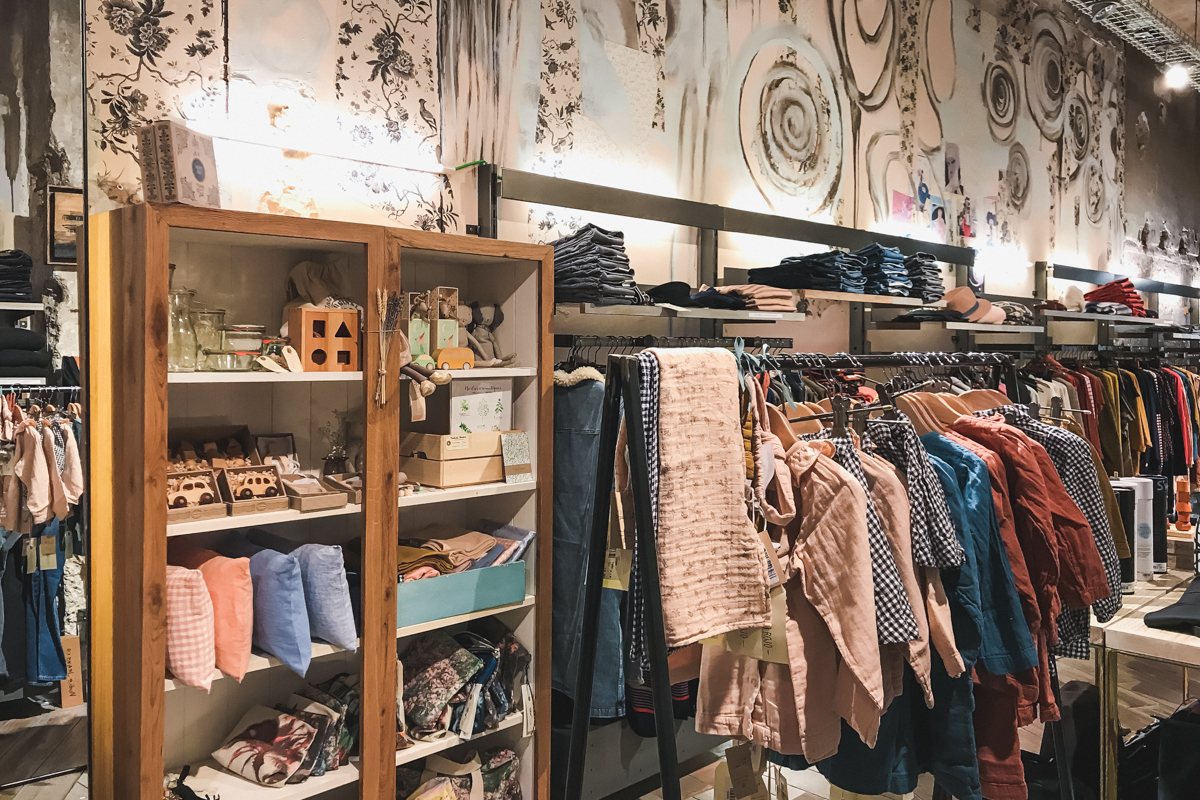 Cabo Rojo magasin à San Sebastian en Espagne