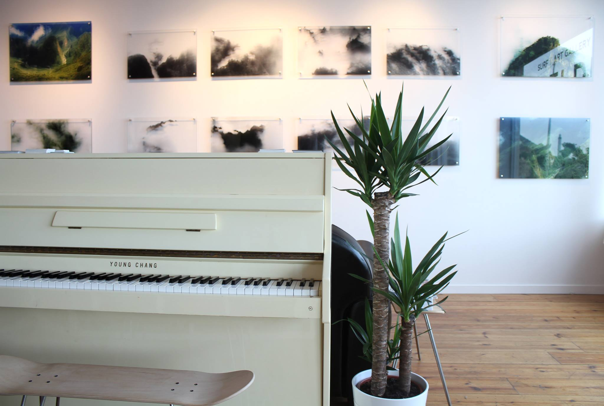 Helder ouvre son Beach Store à Biarritz