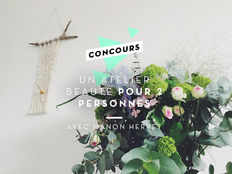 Manon Hervet, conseillère en image