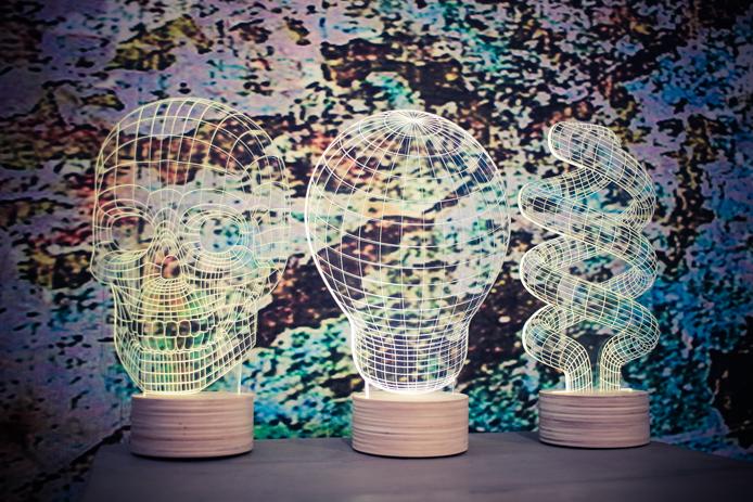 luminaires en vente chez Jazz The Glass à Biarritz