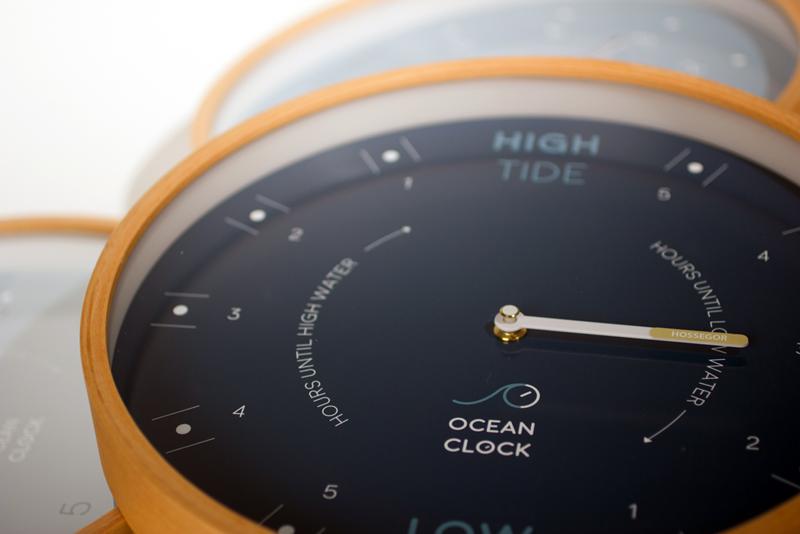 Horloge des marées Ocean Clock Hossegor