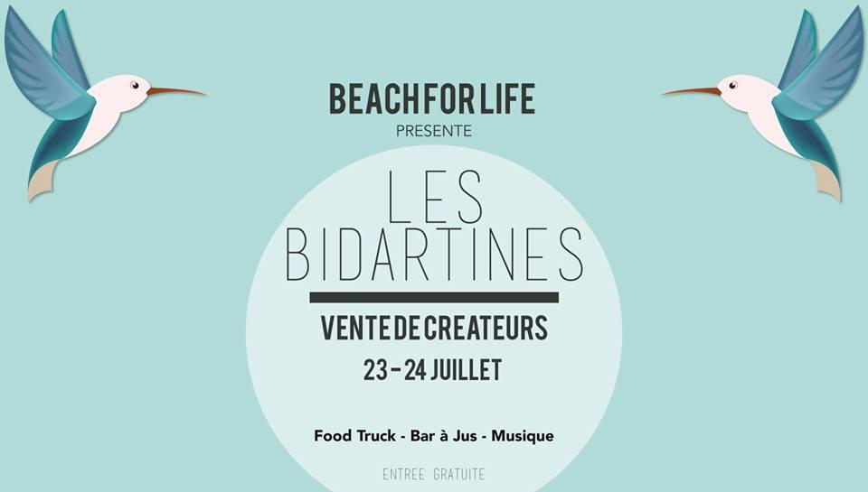 Les Bidartines : 23 et 24 juillet à Bidart