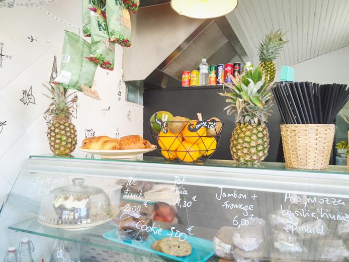 Megs Café Hossegor