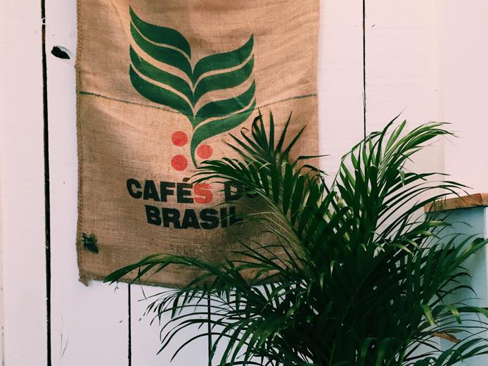 Waxed Coffee Shop Hossegor