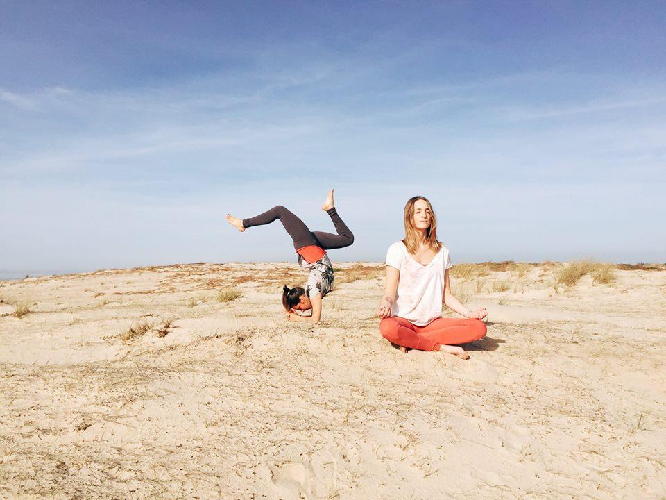 Yoga Searcher à Benesse-Maremne dans les Landes