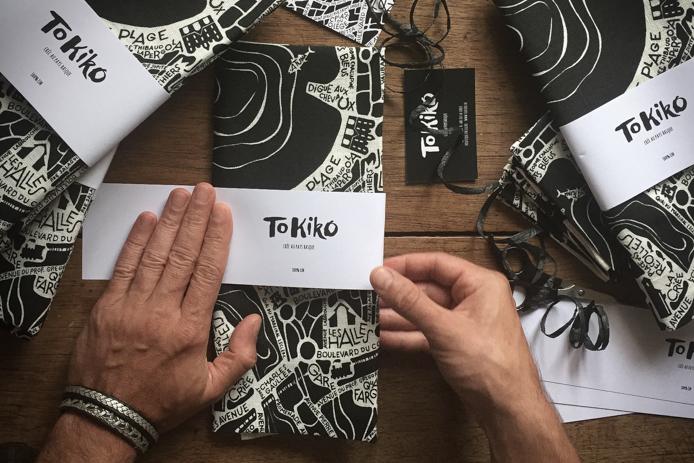 Les illustrations Tokiko