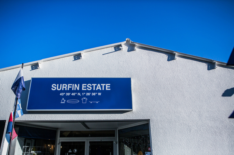Surfin Estate à Soorts Hossegor