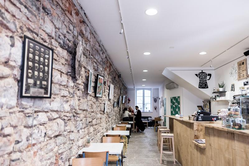 Josie Factory, Coffee Shop à Bayonne