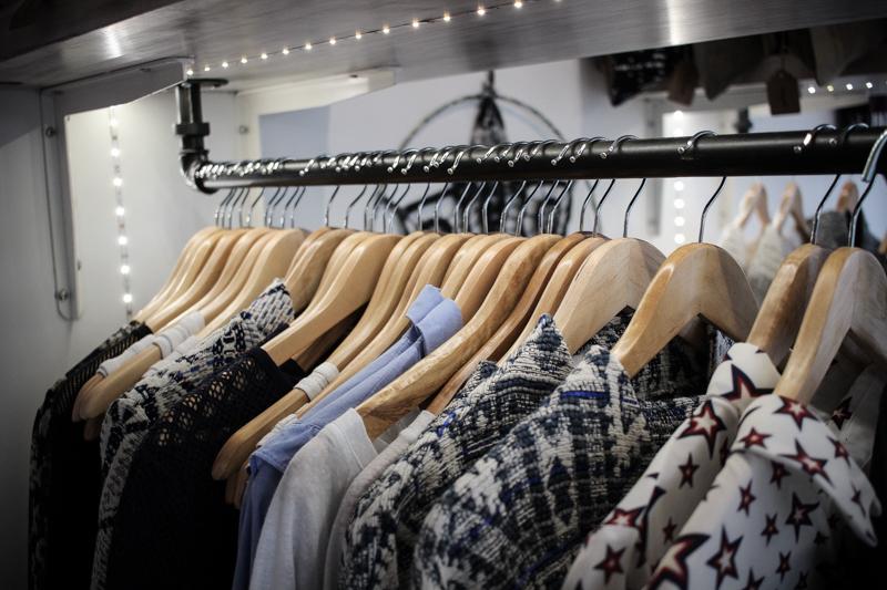 Les Bernadettes Concept Store Biarritz
